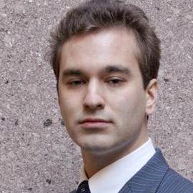 Marc Scribner Headshot