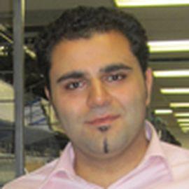 Alaa Hassan Headshot