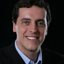 Rodrigo Baggio Headshot