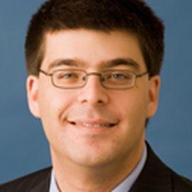James M. Acton Headshot
