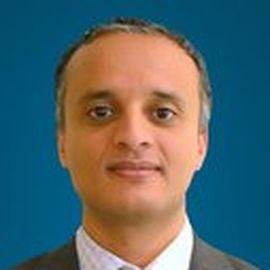 Anouar Boukhars Headshot