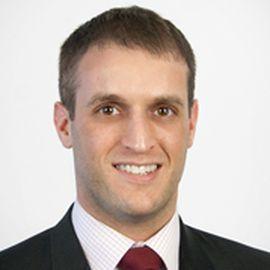 Adam Hersh Headshot
