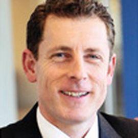 Robert E. Amodeo Headshot