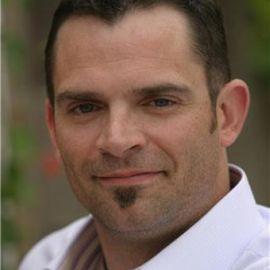 Jason Regier Headshot