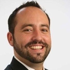 Aldo Musacchio Headshot