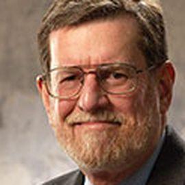William Poole, Ph.D. Headshot
