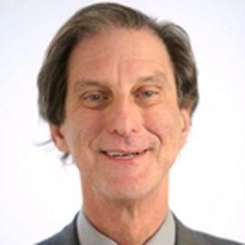 Richard G. Hamermesh Headshot
