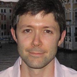 Andrew Coe Headshot