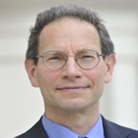 Charles A. Kupchan Headshot
