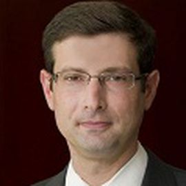 Daniel Markey Headshot