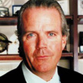 James B. Lee, Jr. Headshot