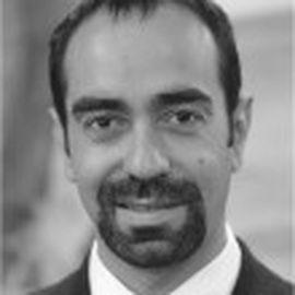 Juan Carlos Artigas Headshot