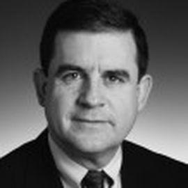 Robert C. Doll Headshot