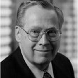 Daniel J. Fuss Headshot