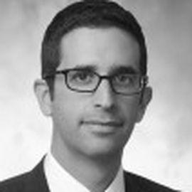 Greg E. Sharenow Headshot