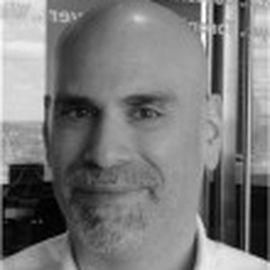 Larry Edelman Headshot