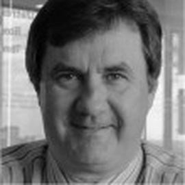Tom Moroney Headshot