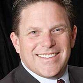 Dr. Jeffrey Kaplan Headshot
