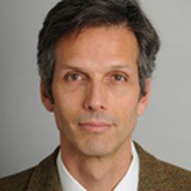Rafael M. Di Tella Headshot