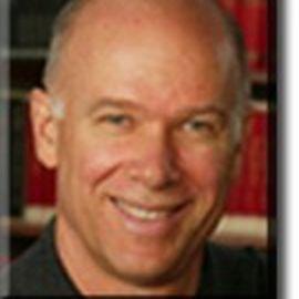 Steve Vernon Headshot