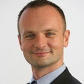 Mikolaj Jan Piskorski Headshot