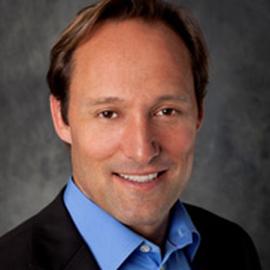 Doug Merritt Headshot