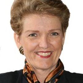 Barbara Hemphill Headshot