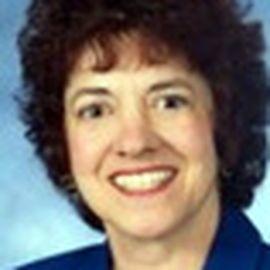 Patricia Weber Headshot