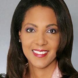 Michelle Bernard Headshot