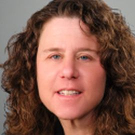 Ruth Herman Wells, M.S. Headshot