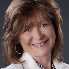 Marion Grobb Finkelstein Headshot