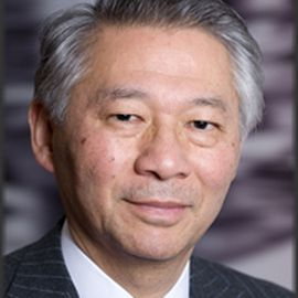 George Yip Headshot