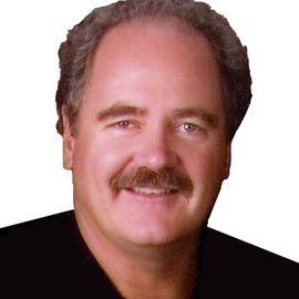 Greg Jameson Headshot