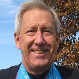"""Pete """"Dr.Pete"""" Andersen Headshot"""