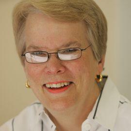 Carol A. Tomlinson Headshot