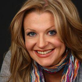 Kristi LeBlanc Headshot