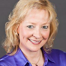 Barbara Rogoski Headshot