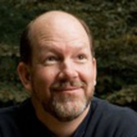 Scott Wilcher Headshot