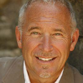 Terry Ward Headshot