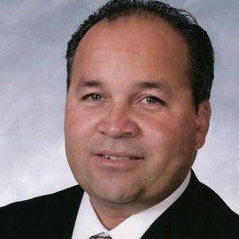 Steve Longoria Headshot