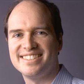 Ben Horowitz Headshot