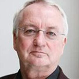Jacques van der Gaag Headshot