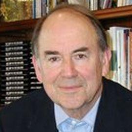 John E. Abele Headshot