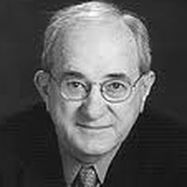 Jack E. Triplett Headshot