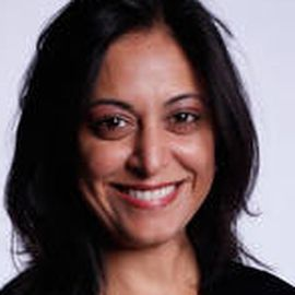 Shaifali Puri Headshot