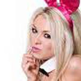 Playboy Playmates Headshot