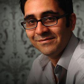 Umair Haque Headshot