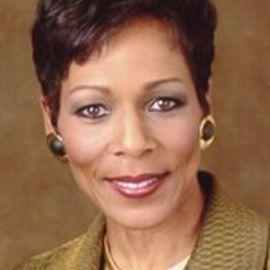 Valerie Morris Headshot
