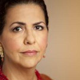 Rosita Lopez Headshot