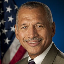 Maj. Gen. Charles Frank Bolden, Jr.